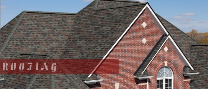 Roofing by Hometown Restoration, New Brighton, Minnesota