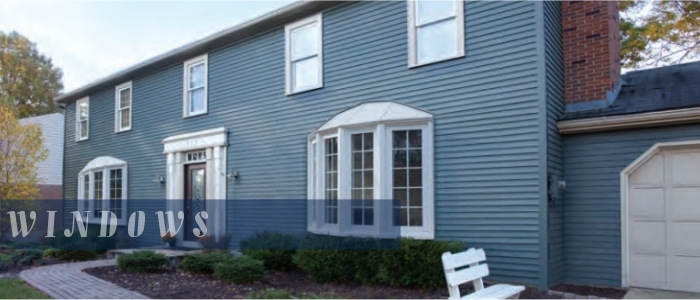 Windows and Window Replacement by Hometown Restoration, New Brighton, Minnesota